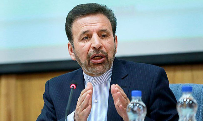 Iran ready to discuss with Russia over oil supplies in exchange for goods