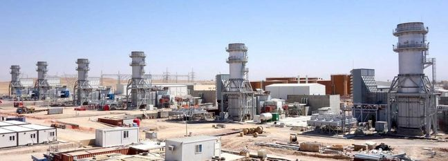 Iran: Power Grid Synchronization With Iraq by Yearend
