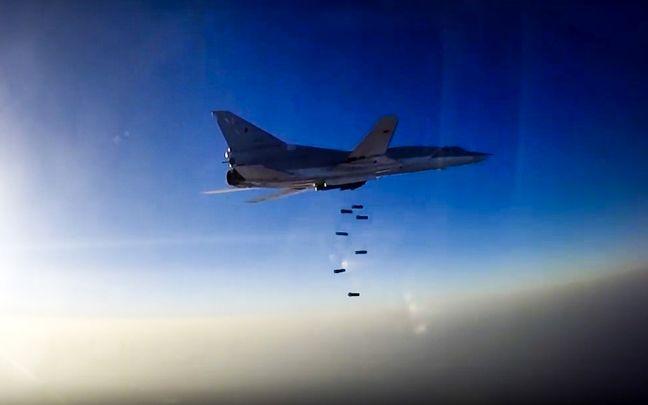 Russia: Iran-Russia anti-terror campaign not violating Resolution 2231