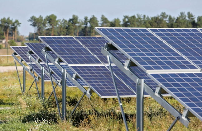 Call for Banking Support to Scale Up Renewables