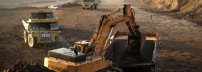 Calls for Reducing Gov't Role in Mining to Favor Private Sector