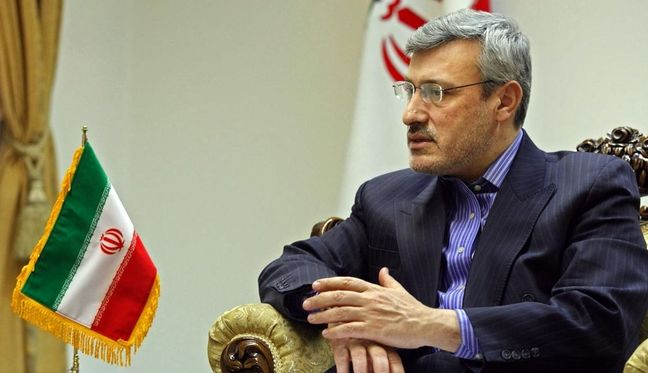 Iran to reciprocate US non-nuclear threats: Envoy