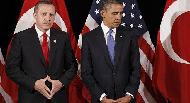 Obama to meet Erdogan over Syria crisis: Official