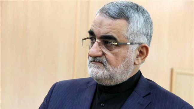 Senior MP: Iran to keep up advisory support to Syria