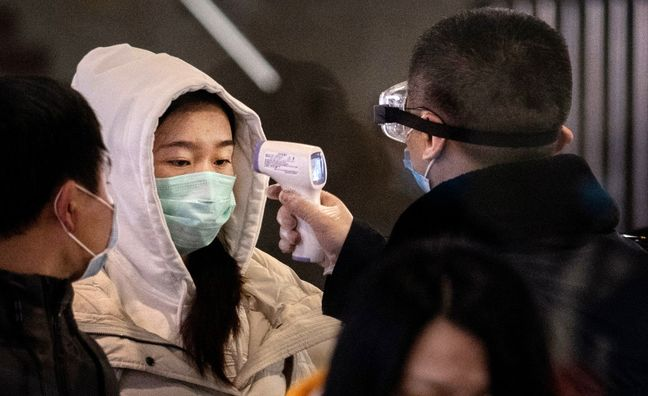 China Locks Down 30 Million People as Anger Grows Over Virus