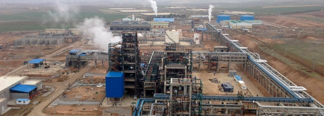 175,000-Ton Polyethylene Plant Slated for Launch in Iran