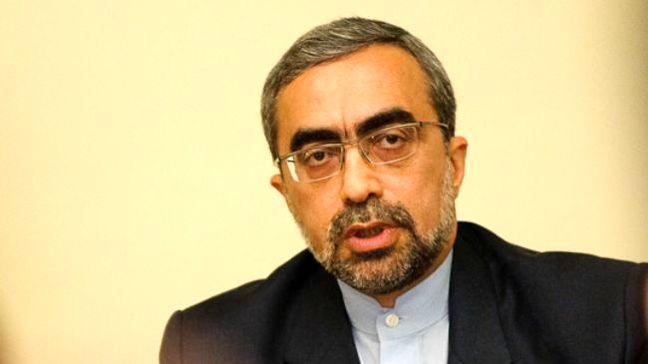 Iran-France relations boomed: Iranian ambassador to Paris
