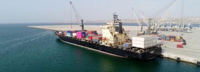 36% Decline in Iran Free Trade Zone Imports