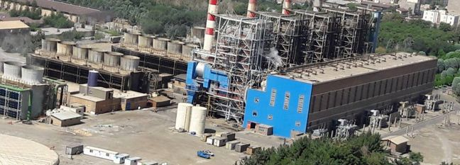 Power Industry Future at Risk