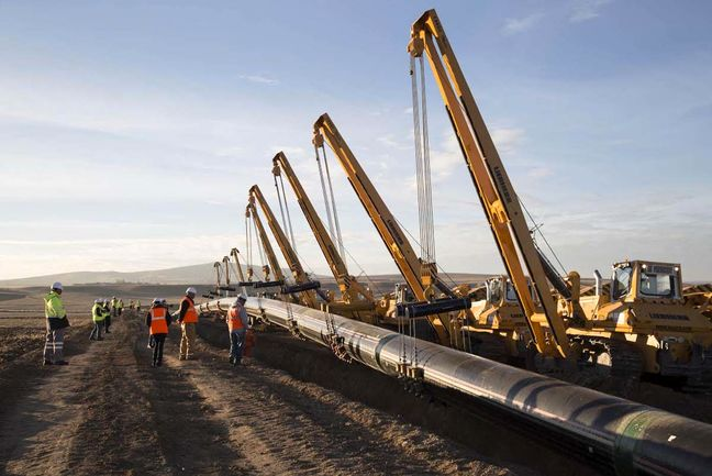Sistan-Baluchestan Gas Grid to Expand