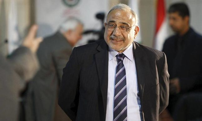 Iraq Interested in Closer Cooperation