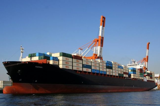 More than $ 43bn goods exported from Customs Office last year