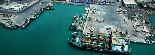 Iran's Non-Oil Exports to ECO Countries See 15% Rise