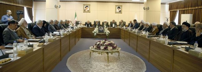 Iran's Expediency Council Approves Anti-Money Laundering Law