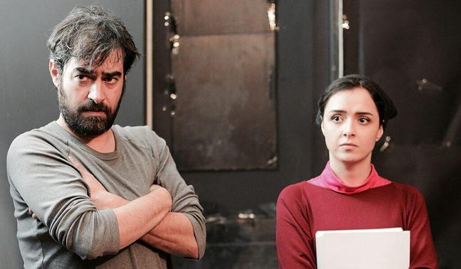 Iran's 'The Salesman' to be shown in London int'l fest