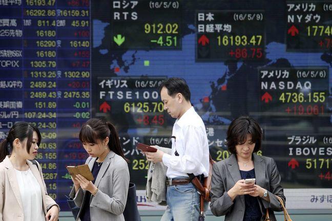 Stocks, metals hit by new U.S. trade war salvo