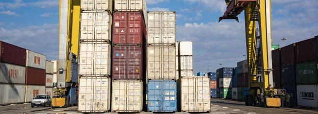Think Tank Scrutinizes Iran Export Policies Over Fiscal 2001-19