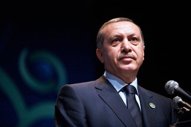 Terror not allowed on Turkish borders: Erdogan