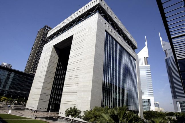 Dubai Finance Hub Defies Global Bank Cuts to Add Positions