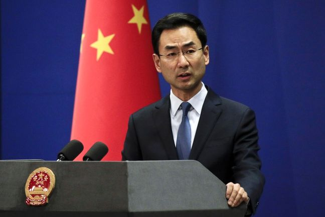 China, EU Powers Agree to Help Save Iran Nuclear Deal