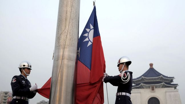 China Stealth Boycott Looms for Taiwan's Biggest Sporting Event