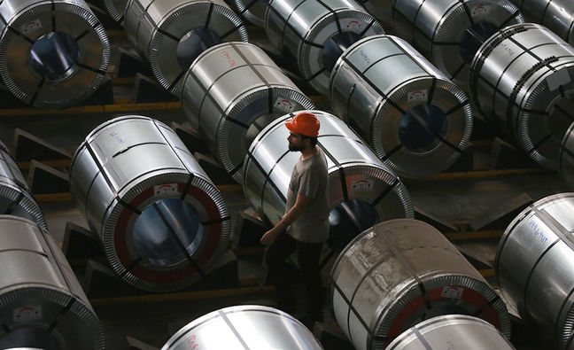 Iranian Flat Steel Import Market Quiet as Offer Prices Move Upward