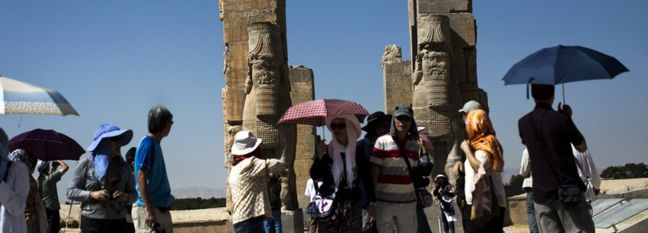 Iran to Woo Chinese Tourists With Visa-Free Entry
