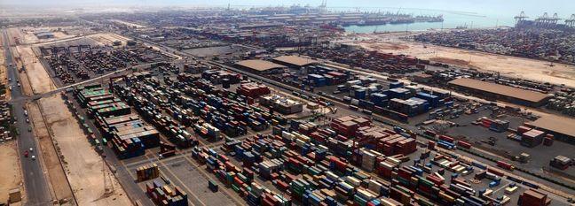 Iran Records $8.2b in Non-Oil Trade Surplus With Persian Gulf States