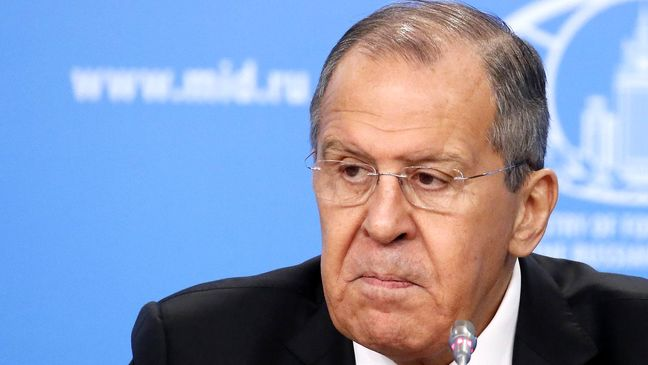 Russia Backs French Efforts to Uphold Nuclear Deal