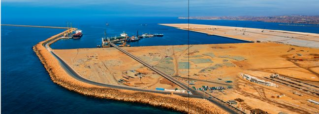 US Exempts Indian-Backed Chabahar Port From Sanctions