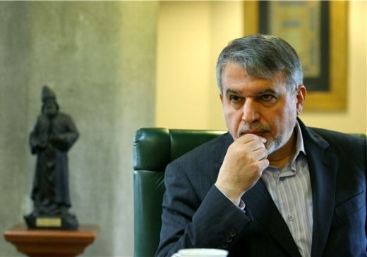 Salehi-Amiri: Iranian culture scattering message of peace, friendship to world