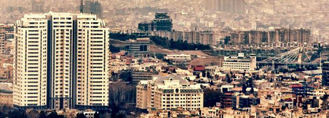 Q1 Tehran Real Estate Prices Rise, Deals Fall