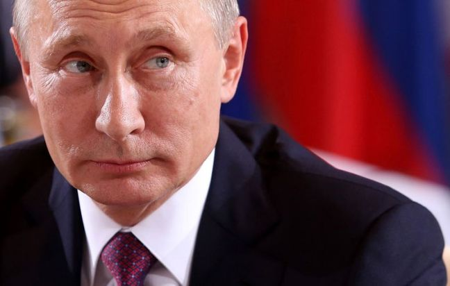 Russia Bashes Trump as Syria Gas Attack Hits Detente Hopes