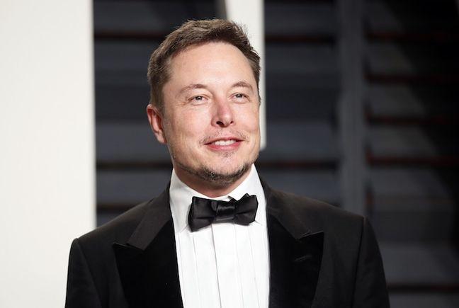 Musk Nearing $1.4 Billion Windfall as Tesla Achieves Milestones