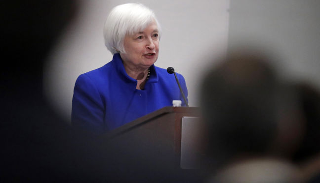 Fed to hold rates steady, put December hike firmly in view
