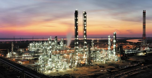 Total, Iran to Sign Petrochem Agreement