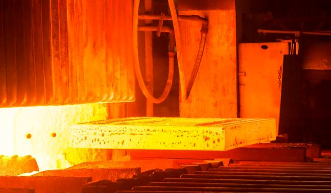 Steel Industry Challenges