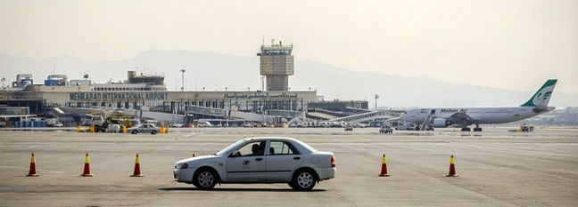 Tehran Int'l Airport MENA's Ninth Busiest