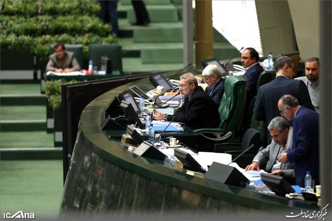 Iran Parliament Disapproves Proposed Budget Bill