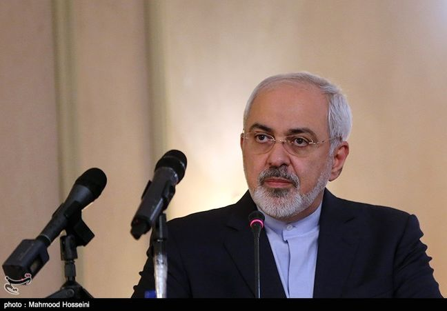 Iran ready to help resolve crisis among regional Arab states: Zarif