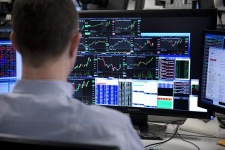 Hedge Funds Are Training Their Computers to Think Like You