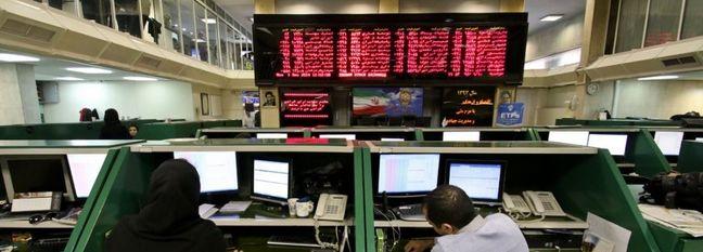 Tehran Stocks Hit New Peaks