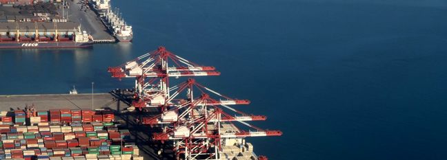 Private Sector Investments in Iranian Ports: $626 Million Under 333 Contracts
