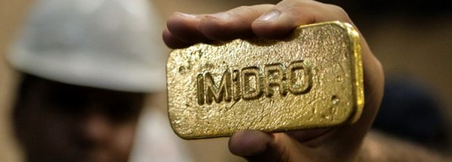 3 Tons Added to Iran's Annual Gold Ingot Output Capacity
