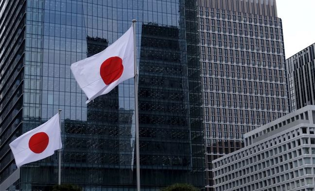 Most Asian Stocks Rise as Yen's Drop Lifts Topix