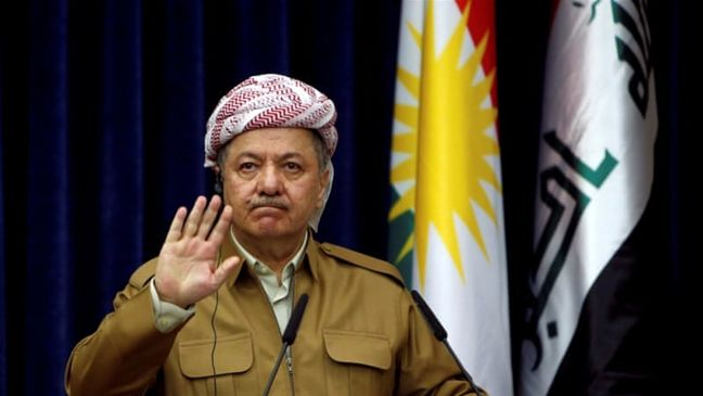 Iraqi Kurds Await Backlash After Millions Vote on Independence