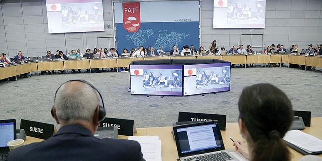 Iran: Optimism Over AML Legislation Before FATF Deadline