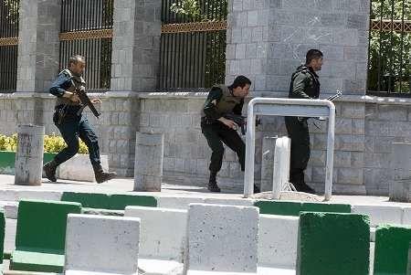Terrorist operation in Majlis ended, 4 terrorists killed