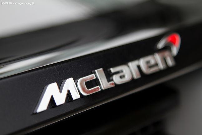 Apple to Seek Strategic Stake in Luxury Carmaker McLaren