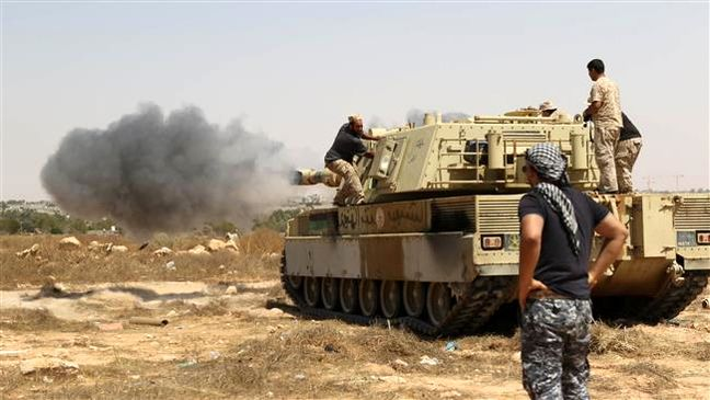 Libya Forces Seize Last Islamic State Holdout, Militants Regroup